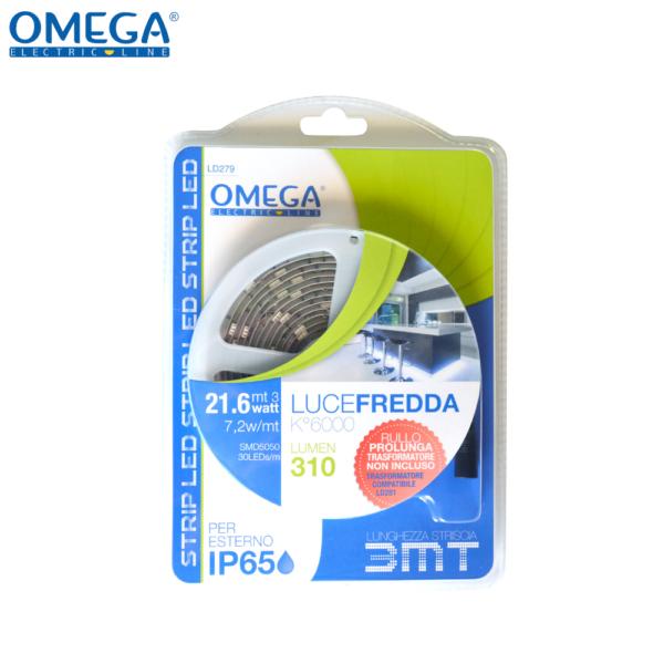 Striscia LED LD279