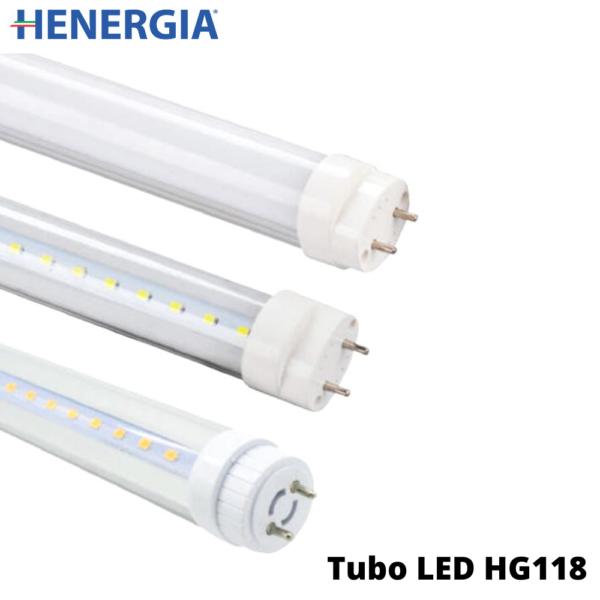 Tubo LED HG118