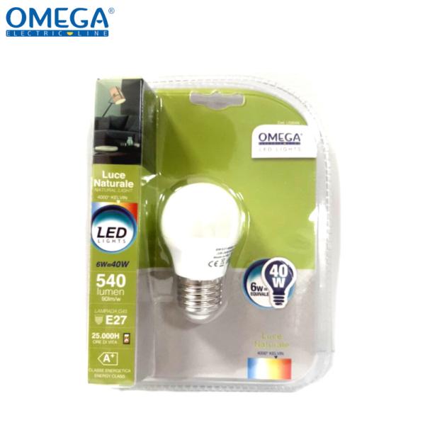 Sfera LED LD205N