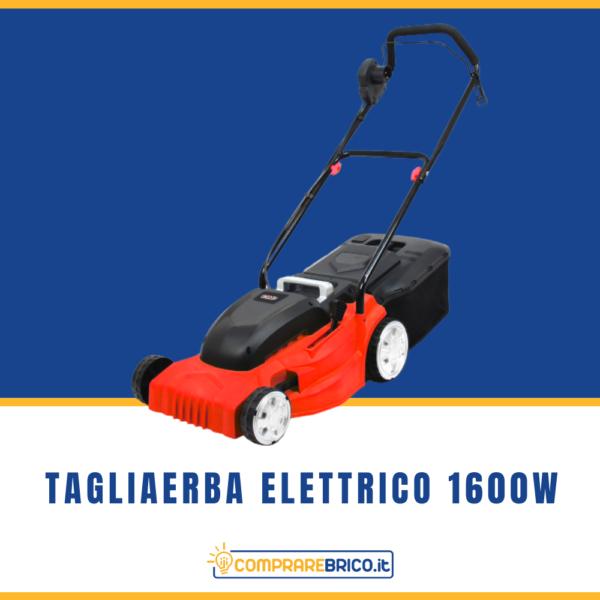 Tagliaerba Elettrico 1600W KO257A