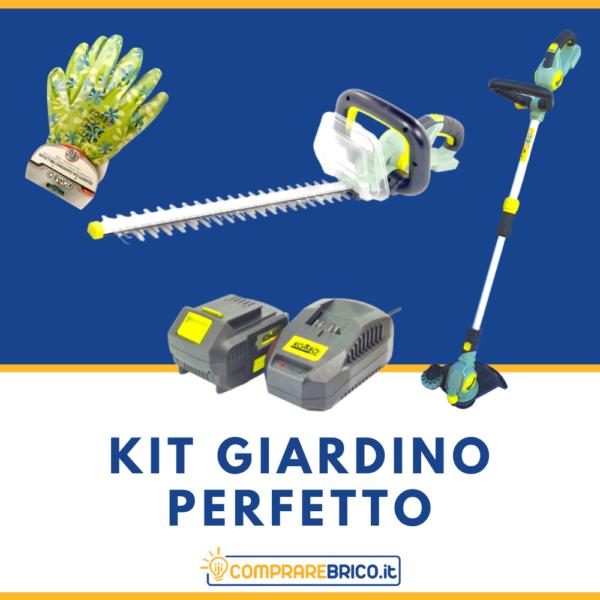 Kit Giardino Perfetto