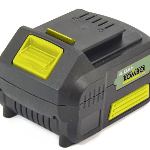 Batteria 20V 4Ah KOP022