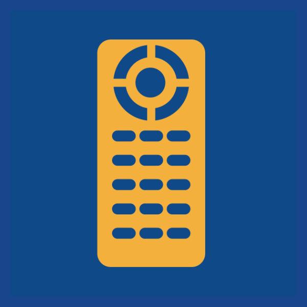 Telecomandi e Staffe TV